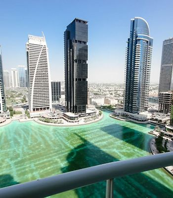 Furnished Rentals- Lake Terrace Tower, Jumeirah Lakes Towers photos Exterior Hotel information