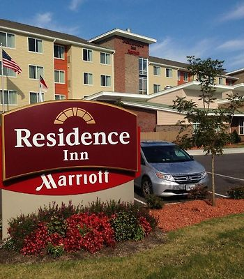 Residence Inn Greenville photos Exterior Hotel information