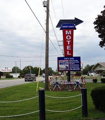 Great Lakes Motel photos Exterior Hotel information