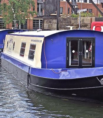 Houseboat Hotels photos Exterior Hotel information