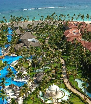 Majestic Colonial Punta Cana All Inclusive photos Exterior main