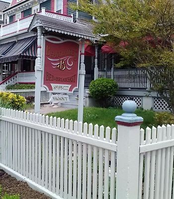 Beauclaires Bed & Breakfast Inn photos Exterior Hotel information