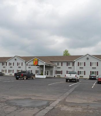 Super 8 Neosho photos Exterior Hotel information