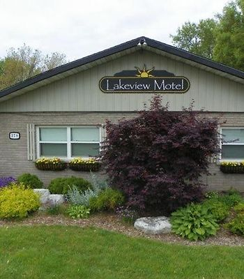 Lakeview Motel photos Exterior Hotel information