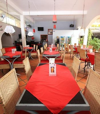 Orchidee Guesthouse photos Exterior Hotel information