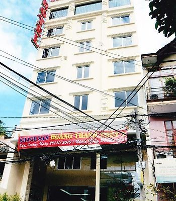Hoang Thanh Thuy Hotel 2 photos Exterior Hotel information