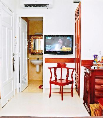 Hoang Thanh Thuy Hotel 1 photos Exterior Hotel information