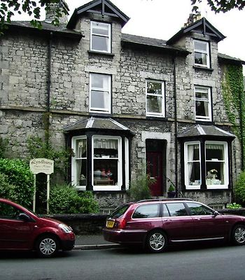 Lyndhurst Guest House photos Exterior Hotel information