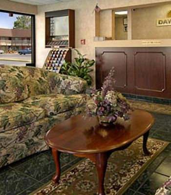 Days Inn Chesapeake/Virginia Beach Norfolk photos Interior Hotel information