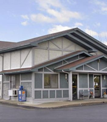 Super 8 Twinsburg/Cleveland Area photos Exterior Hotel information