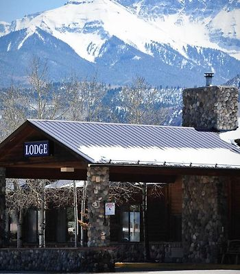 Ridgway Lodge And Suites photos Exterior Ridgway Lodge and Suites