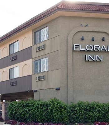 Floral Inn photos Exterior Photo album