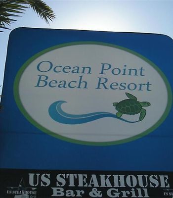 Ocean Point Beach Resort photos Exterior Ocean Point Resort