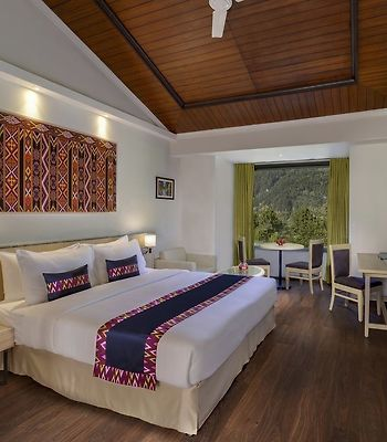Manali White Mist A Sterling Holidays Resort photos Exterior