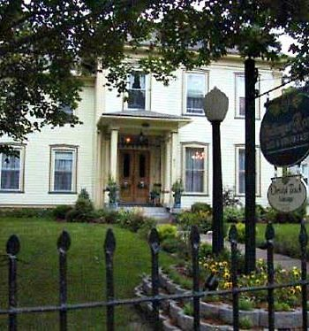 Bellinger Rose Bed & Breakfast photos Exterior main
