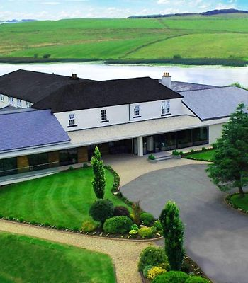 Lochside House Hotel & Spa photos Exterior Lochside House Hotel & Spa