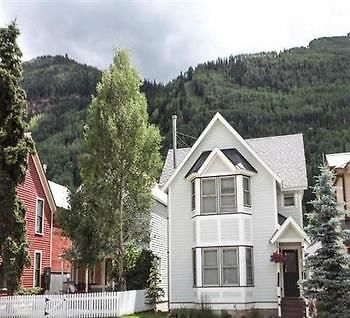 570 West Colorado Private Home, Town Of Telluride photos Exterior main