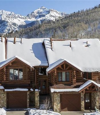 Townhome On The Creek By Telluride Resort Lodging photos Exterior main