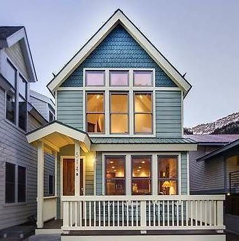 Pacific Street Townhome By Telluride Alpine Lodging photos Exterior main