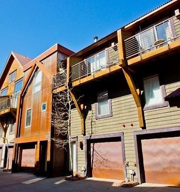 Double Diamond By Telluride Alpine Lodging photos Exterior main