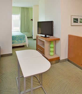 Springhill Suites By Marriott Houston Brookhollow photos Room
