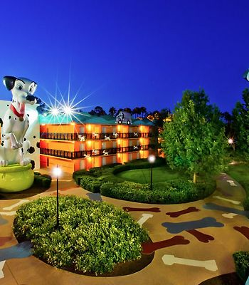 Disney'S All-Star Movies Resort photos Exterior main