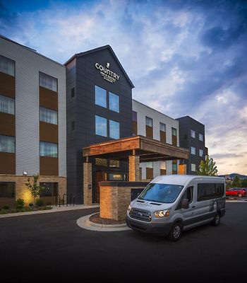 Country Inn & Suites By Radisson, Asheville Westgate, Nc photos Exterior main