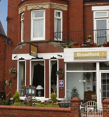 The Broadfield Hotel photos Exterior main