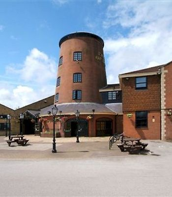 Pride Of Lincoln By Good Night Inns photos Exterior main