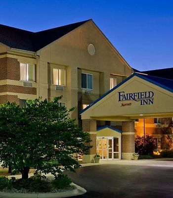 Fairfield Inn By Marriott Battle Creek photos Exterior main