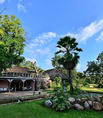 The Stanley And Livingstone Private Game Reserve photos Exterior main