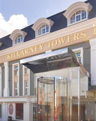 Killarney Towers Hotel & Leisure Centre photos Exterior main