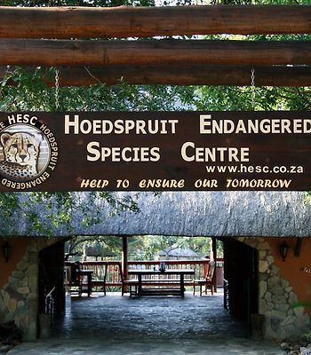 Hoedspruit Endangered Species Centre photos Exterior main