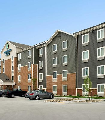 Woodspring Suites Fargo photos Exterior WoodSpring Suites Fargo