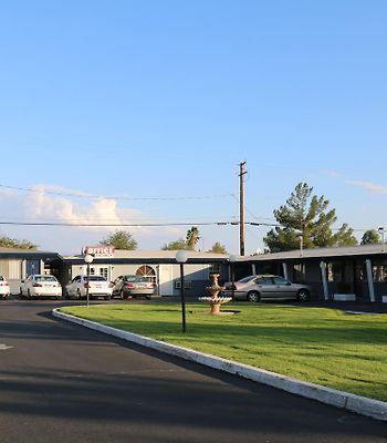 New Corral Motel photos Exterior Hotel information