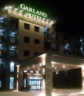 Garland Hotel, An Ascend Hotel Collection Member photos Exterior