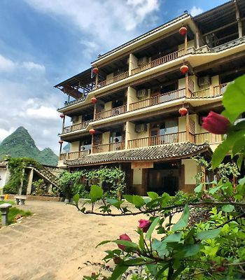 Yangshuo River Lodge photos Exterior Hotel information
