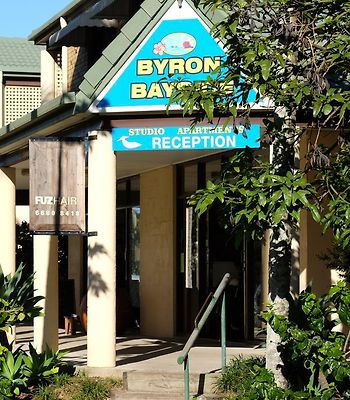 Byron Bay Side Central Motel photos Exterior Hotel information