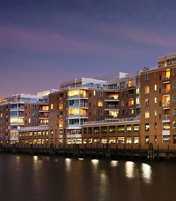 Luxy Suites Harborside photos Exterior main