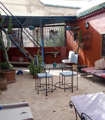 Riad Letchina photos Exterior Hotel information