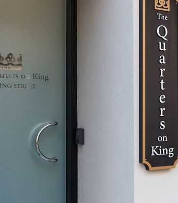 The Quarters On King photos Exterior Hotel information