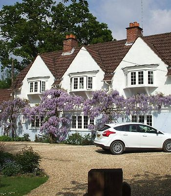 Wayside Cottage photos Exterior Wayside Cottage