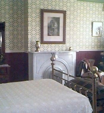 Russell-Cooper House photos Room