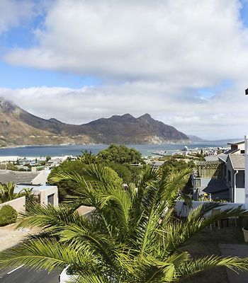Hout Bay View photos Exterior Hotel information