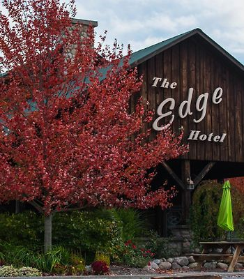 The Edge Hotel photos Exterior Hotel information