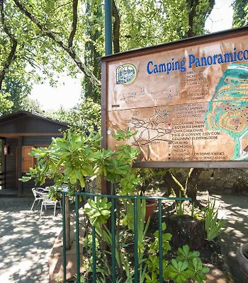 Camping Village Panoramico Fiesole photos Exterior Hotel information