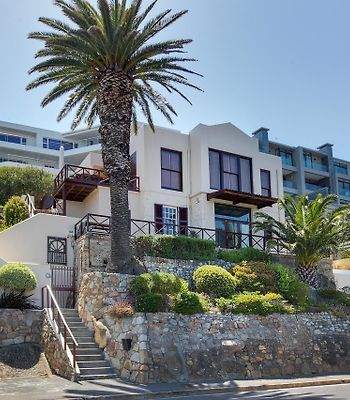 Camps Bay Terrace Palm Suite photos Exterior Hotel information