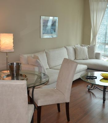 Mac Furnished Residences - Skydome photos Exterior Hotel information