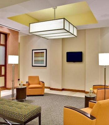 Hyatt House Fort Lauderdale Airport & Cruise Port photos Interior
