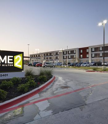 Home2 Suites By Hilton Fort Worth Southwest Cityview photos Exterior Hotel information